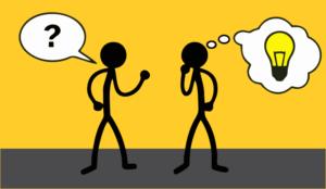 Ask Not Tell * Leadership Coaching | Facilitation
